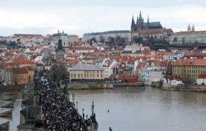 Sự trở lại của những người cộng sản Séc