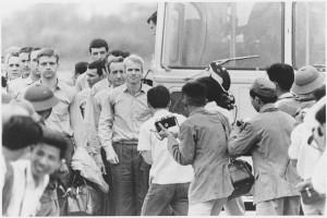 Một cựu tù binh chiến tranh Việt Nam: Bốn mươi năm nhìn lại