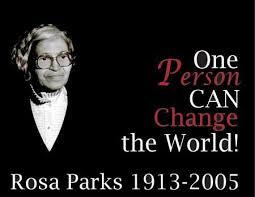 Từ Rosa Parks đến Nguyễn Đắc Kiên