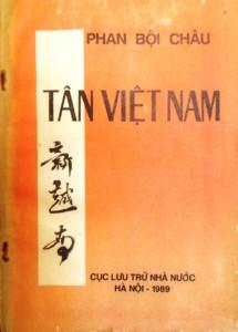 Tân Việt Nam – Sáu điều mong mỏi lớn