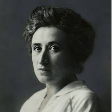 Nhân ngày mất của Rosa Luxemburg (1871 - 1919): Tự do luôn luôn là tự do của người khác chính kiến