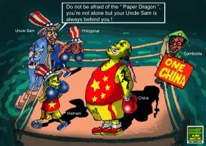 Năm nhận định về quan hệ Việt-Trung (1)